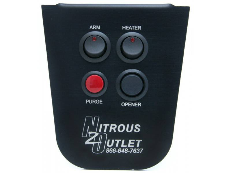 Pontiac Gto 2014 >> Nitrous Outlet 2010 Camaro Cup Holder Switch Panel