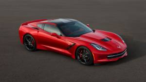 Corvette C7 - Corvette C7 Stingray