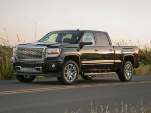 2014-2017 Sierra - Performance Packages