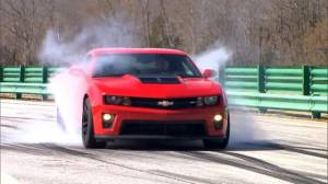 Camaro ZL1 - Packages