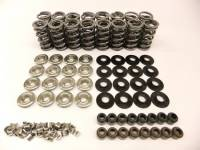 ".660"" Lift Platinum Spring Kit with Titanium Retainers"