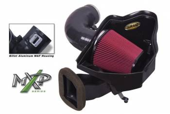 2012- 2014 Camaro ZL1 Airaid MXP Cold Air Intake System (non-oiled, SynthaMax)