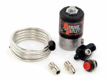 Nitrous Outlet 4AN Purge Kit