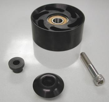 Lingenfelter 100 mm Diameter Idler Pulley Kit