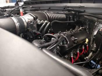 RPM625 Supercharger Silverado/Seirra/Yukon/Escalade 6.2L