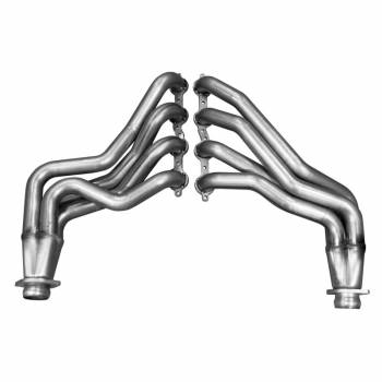 "Kooks 1 7/8"" Long Tube Headers Chevy SS"