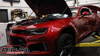 2017-2020 Camaro ZL1 765 Package