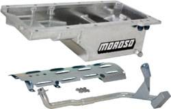 Moroso's 98-02 F-Body  Oil Pan