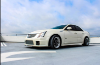 2009-2015 Cadillac CTS-V - CTS-V Packages - RPM650  Package