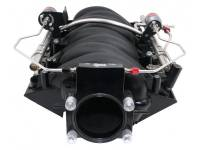 Nitrous Outlet 90mm 2010+ Camaro Plate System - Image 3