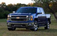 2014-2016 Silverado  - Perfromance Packages - RPM520 Package Naturally Aspirated 5.3L