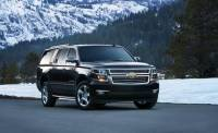 Suburban - 2015-2016 Suburban 5.3L - RPM520 Package Naturally Aspirated