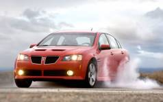 Pontiac - G8 - Packages