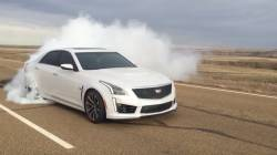 Cadillac CTS-V - 2016 Cadillac CTS-V - Packages