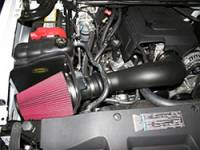 Airaid Cold Air Intake System 09-13 5.3L