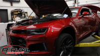 2017+ Camaro ZL1 - Packages - 2017 Camaro ZL1 765 Package