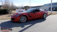 C7 Corvette Z06 - C7 Z06 Packages - RPM900 Package Z06